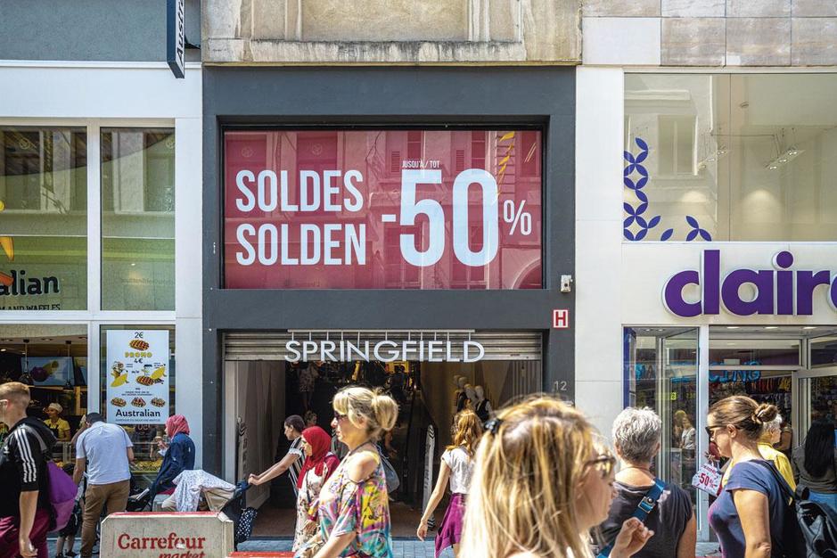 Retailparken en e-commerce komen als winnaars uit de crisis: hoe het winkellandschap verschraalt