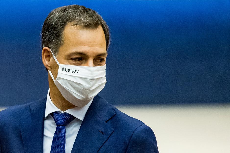 Factcheck: Nee, premier De Croo vraagt niet of horeca in België 'nog wel zin heeft'