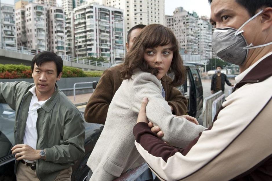 Besmettelijke cinema: vijf uitstekende films waarin een ziekte uitbreekt