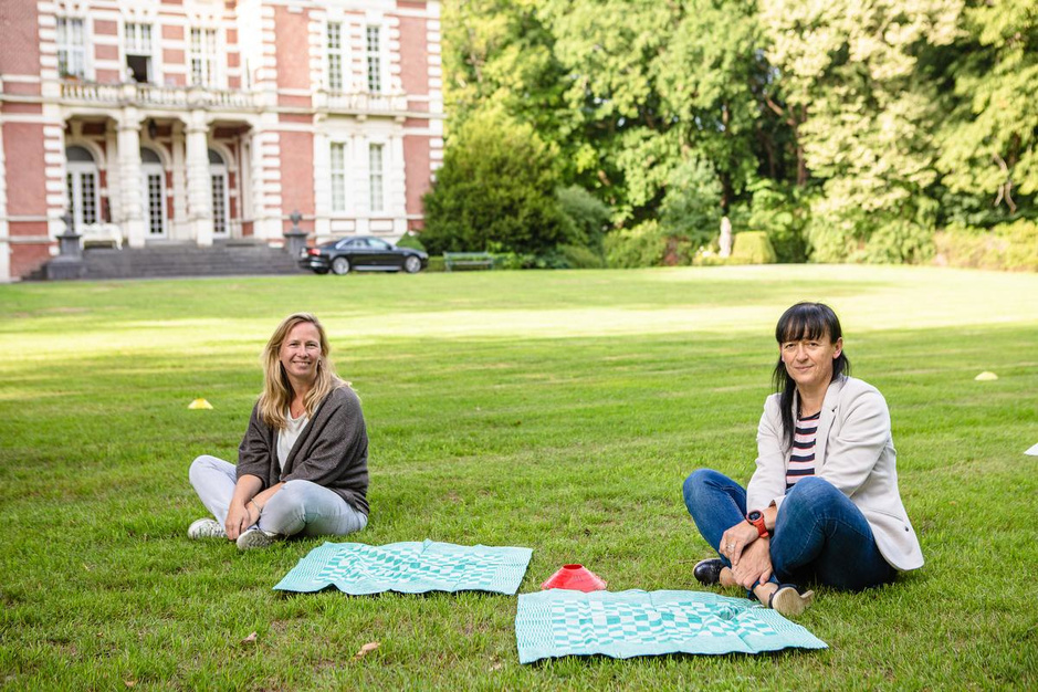 Vijf zondagen picknicken op idyllische plaatsjes in Jabbeke