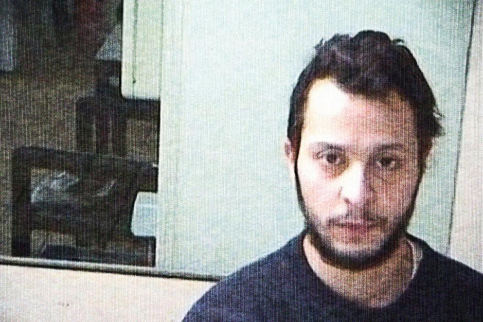 De gevangenisjaren van Salah Abdeslam: 'Jullie zijn lafaards'