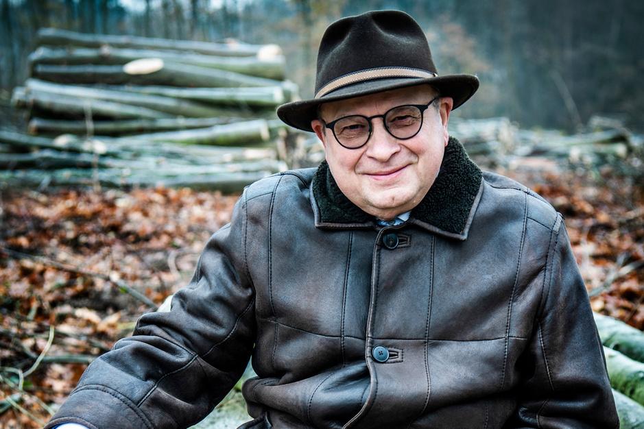 Topmagistraat André Alen neemt afscheid: 'Ze zullen denken dat ik een revolutionair geworden ben!'