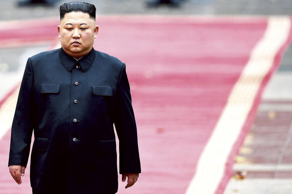 Ex-CIA-analiste schrijft biografie van Kim Jong-un: 'Hij wil niet eindigen als Saddam of Khaddafi'