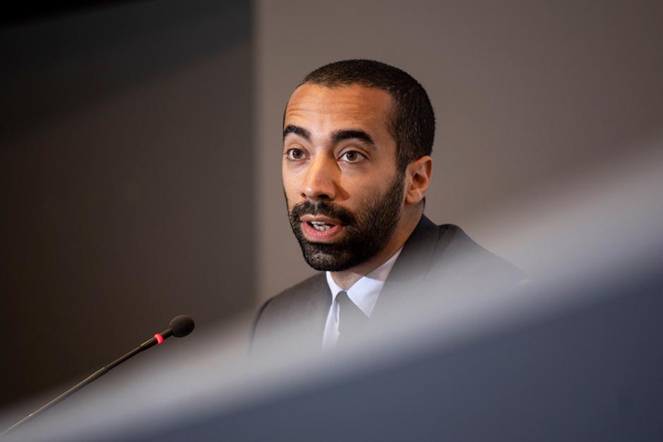 Christelijk middenveld kritisch voor Sammy Mahdi: 'Dit is niet wat we verwacht hadden'