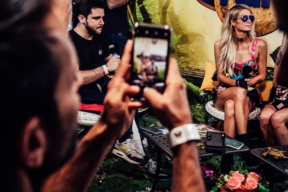 In beeld: Schoon volk op dag 2 van Tomorrowland