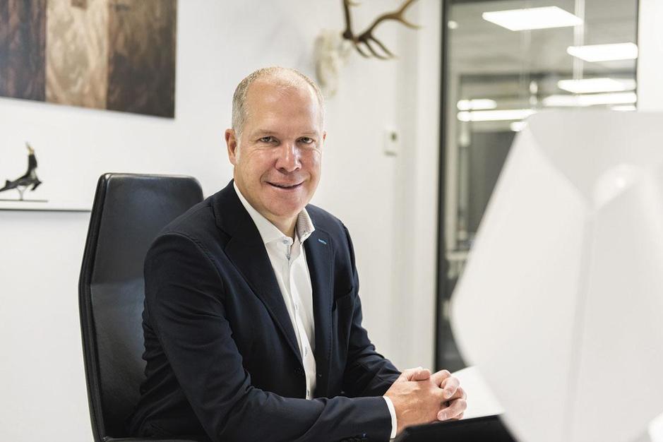 Vlaams-Brabantse Ambassadeur 'grote bedrijven' Tobania: 'We blijven groeien over de volledige lijn'