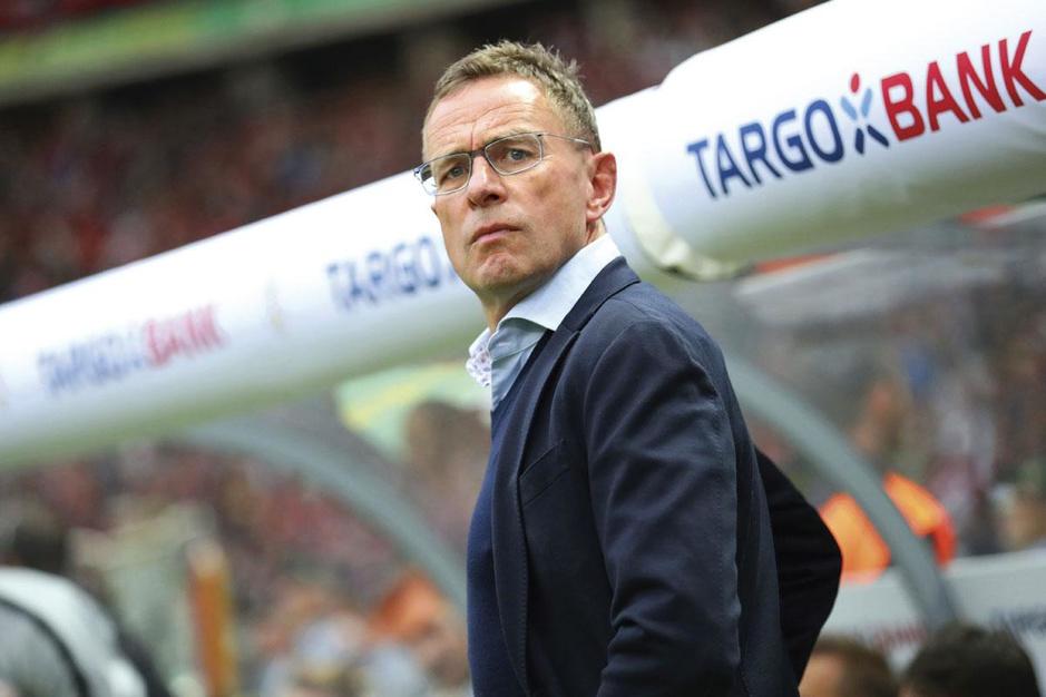 Ralf Rangnick: 'Duitsland heeft meer invloed met zijn trainers dan met zijn voetballers'