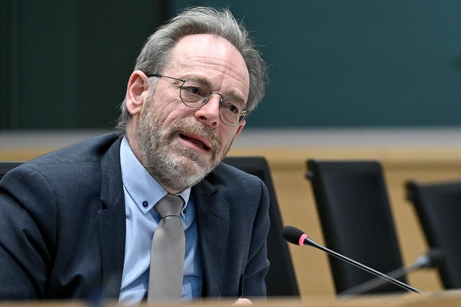 Peter De Roover (N-VA): 'Vlaams Belang blijft weigeren om zijn huiswerk te maken'