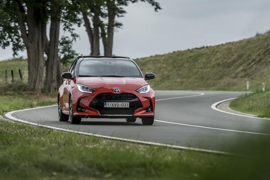 Waarom Toyota in volle coronacrisis winst boekt