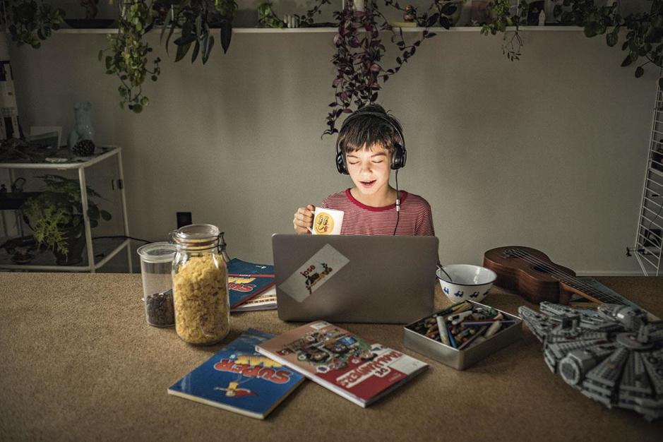 Scholen maken zich klaar voor eindevaluaties: 'Dit wordt geen generatie idioten'
