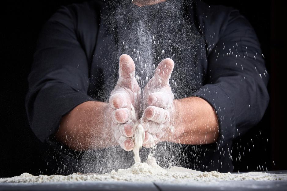 Een smakelijk idee: waar haalt de chef-kok zijn inspiratie?