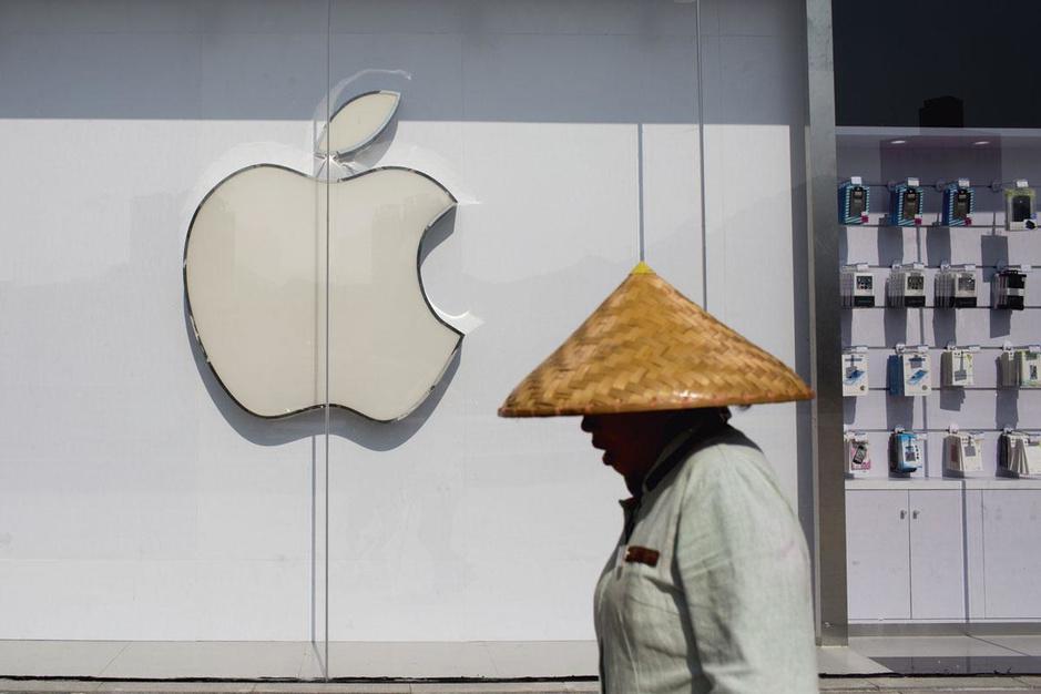 Waarom techgigant Apple geen kleur durft te bekennen