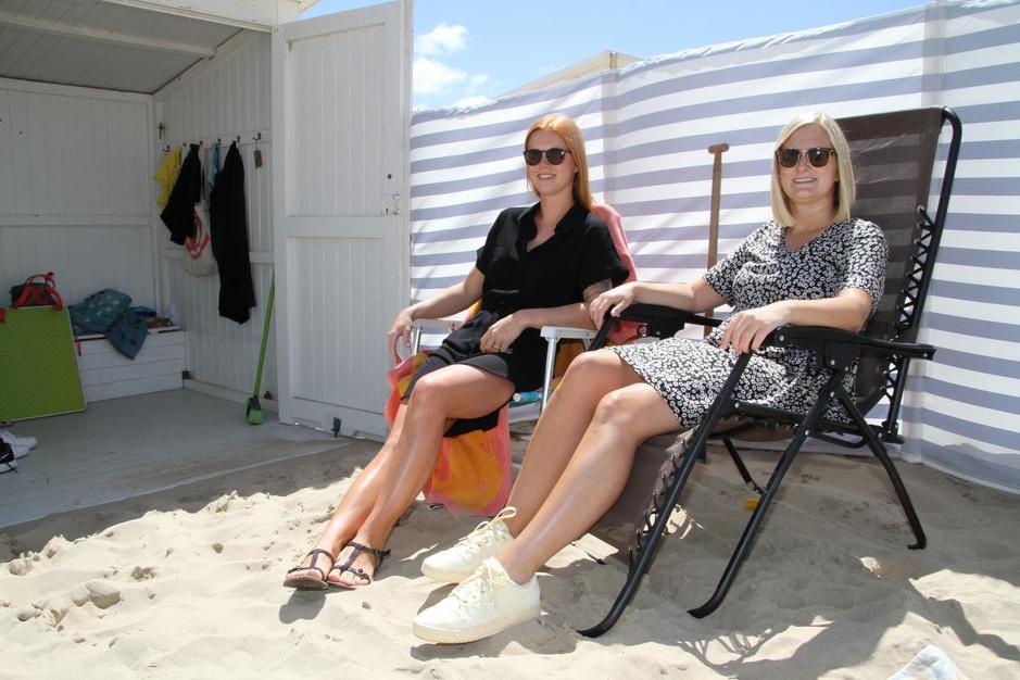 """Vriendinnen Isabelle en Xenia trekken niet naar New York: """"Dit zal onze zomer niet verknallen"""""""