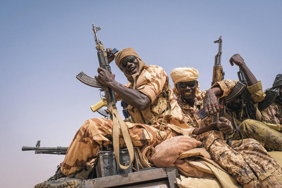 Jihadisme verspreidt zich als een lopend vuur: herrijst het kalifaat in Afrika?