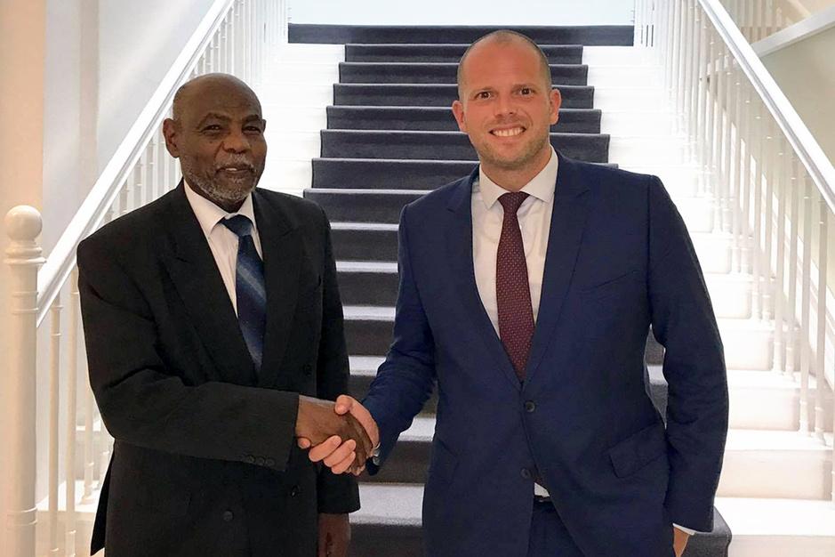 België veroordeeld voor repatriëring Sudanees: 'Heel bittere overwinning'