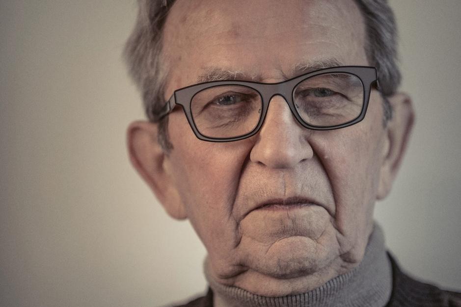 Dichter-schrijver Jozef Deleu: 'Het is goed dat Jan Jambon werd uitgejouwd'