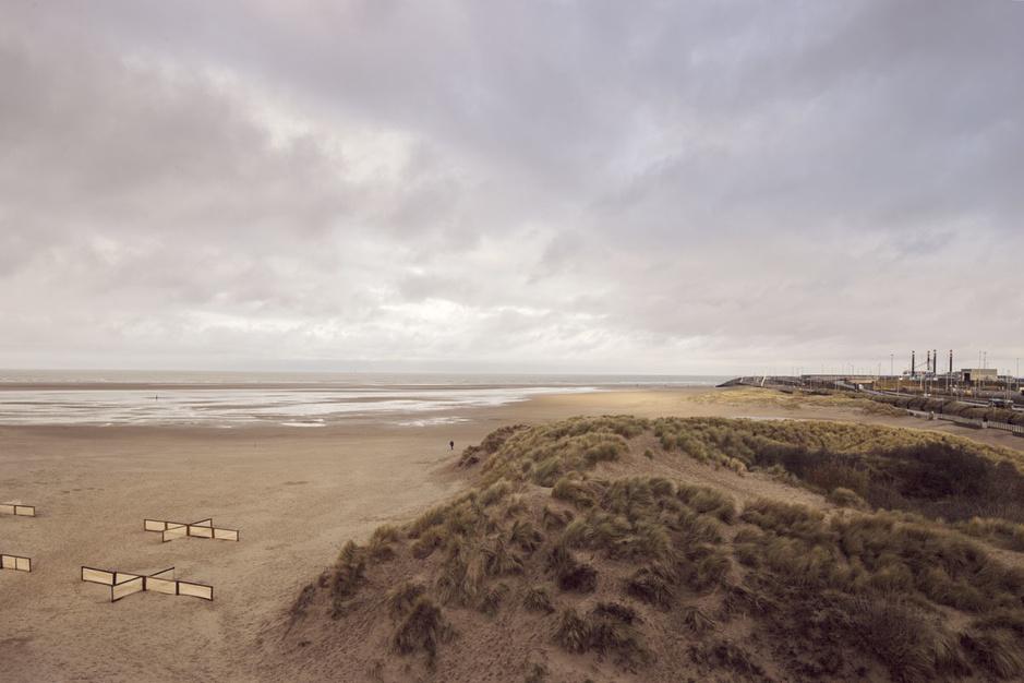 Zeeklasse: drie bijzondere logeeradressen voor een weekend uitwaaien aan de kust