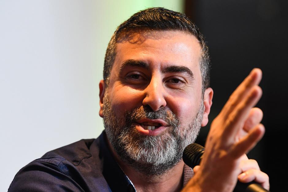 Dyab Abou Jahjah: 'Wat met het islamverhaal van N-VA als Francken voorzitter zou worden?'