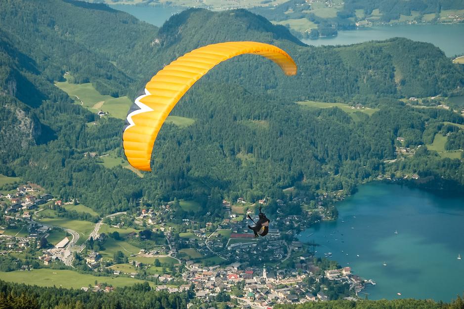 Adrenaline in de Alpen: zes aanraders voor een avontuurlijke trip in de bergen