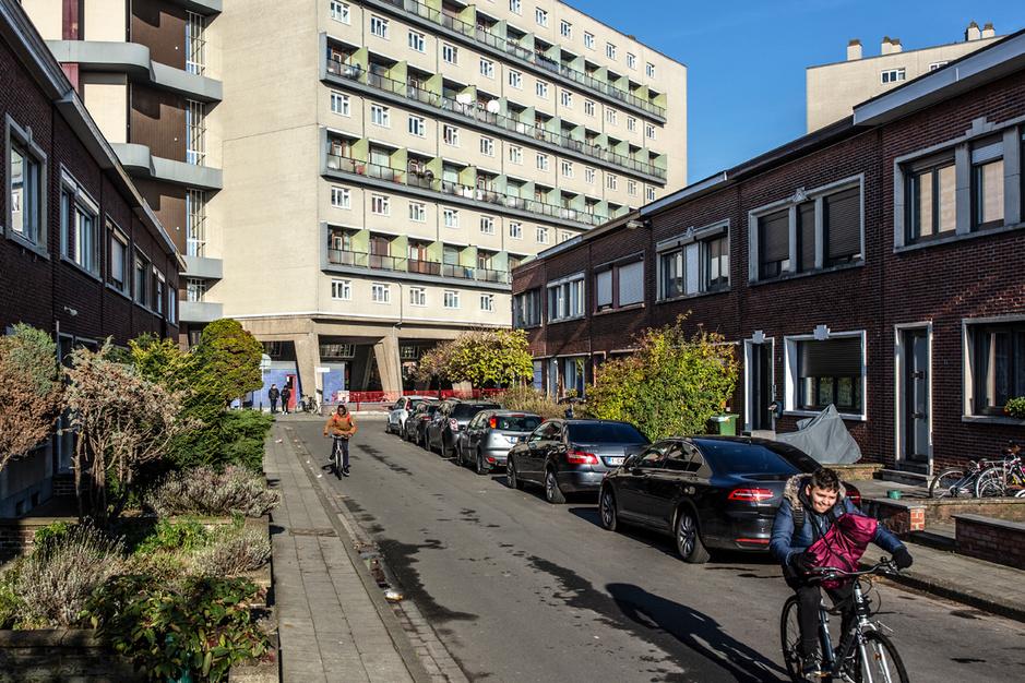 Hoe gaat Vlaanderen om met achterstandswijken? 'Integratie moet van twee kanten komen'