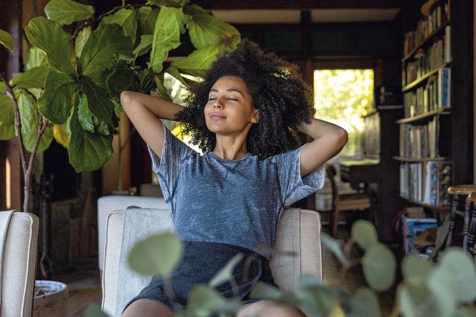 Stress en angst: hoe zorg je ervoor dat je hoofd niet in lockdown gaat?