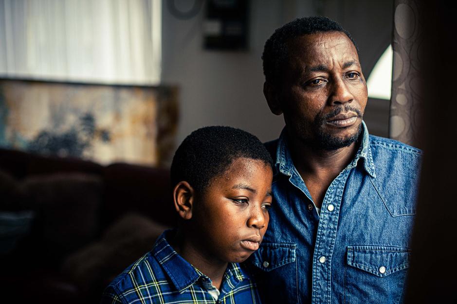 Miguel André moet na dertig jaar terug naar Angola: 'Mijn hele leven speelt zich in België af'