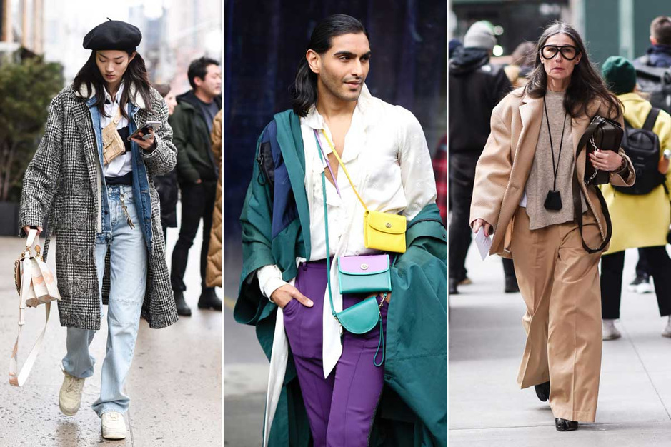 New York street style in beeld: eentje is geentje