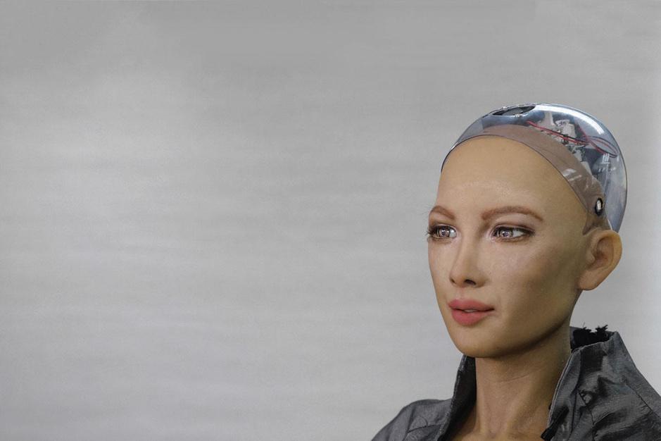 Hoever staan we met de mensachtige robot?