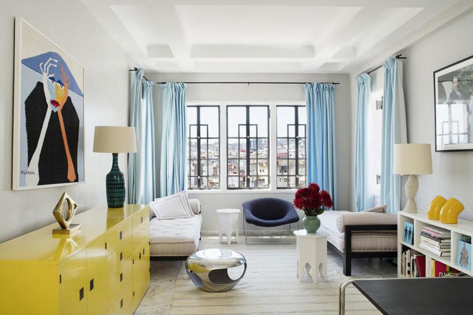 Entre modernité et tradition, l'antre du designer Hervé Van der Straeten à Tanger