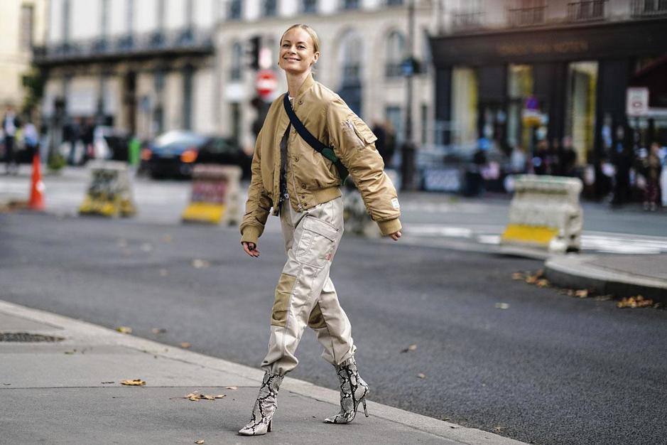 Van boiler suit tot combat boot: de werkplunje verovert de catwalk en de straat