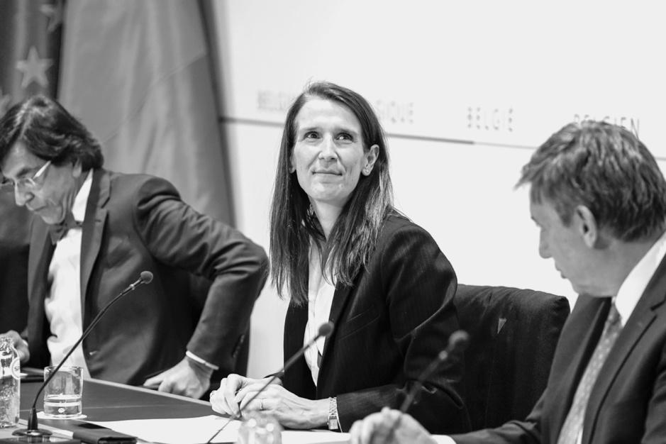 Zowel N-VA als SP.A biedt zich aan als 'betere regeringspartner' dan Groen-Ecolo