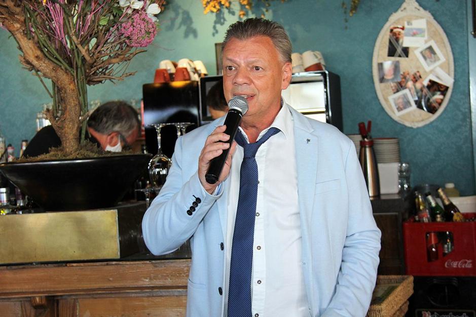 IN BEELD - De Kippe organiseert coronavrije matinee in Merkem