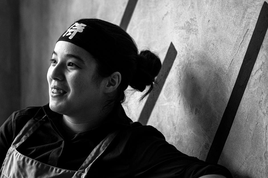 Van sterrenkeuken naar hip bowlrestaurant: chef Yuki Kimura gooide het roer om