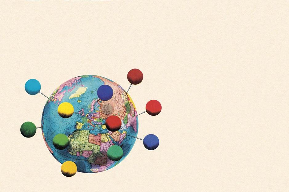 Coronacrisis brengt globalisering in gevaar: 'Dit kan een nieuwe koude oorlog worden'