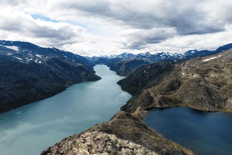 En images: deux mois en Norvège sauvage, bien loin des touristes