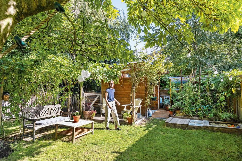Hoe tuinieren ons mentaal welzijn versterkt: 'Vijf minuten snoeien en mijn hoofd is leeg'