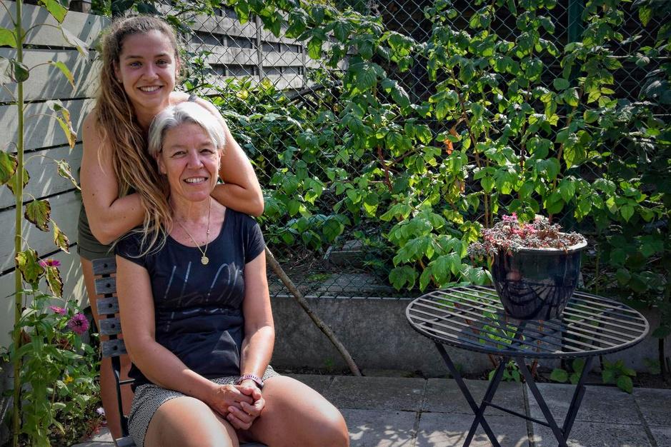 Ine Couckuyt is terug na een roadtrip van één jaar doorheen Australië