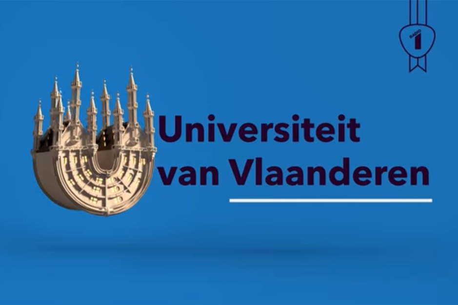 Universiteit van Vlaanderen: achter de schermen van de vijf populairste colleges