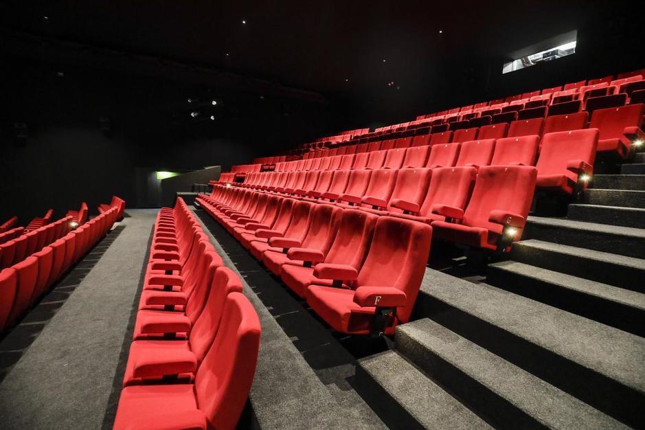 Ook 'kleine' bioscopen klaar om open te gaan: 1.500 van de 4.000 zitjes beschikbaar