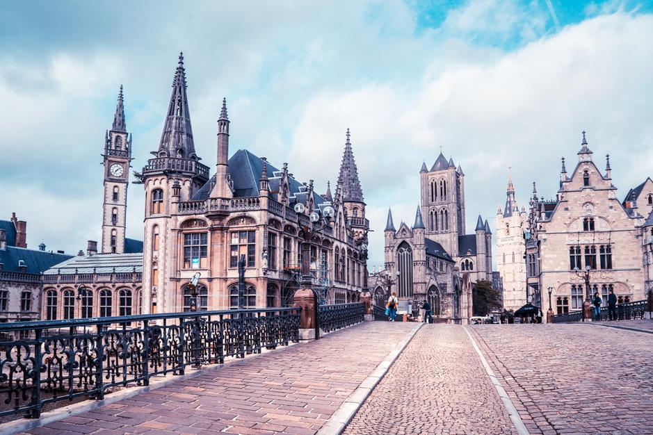 Citytrip in Luik, Antwerpen, Gent en Namen: locals delen hun favoriete plekjes