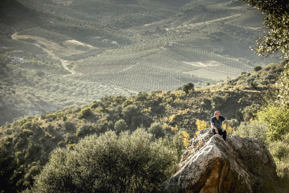 Stefan Brijs' eresaluut aan de vrije natuur: 'Elke natuurliefhebber is stiekem blij met corona'