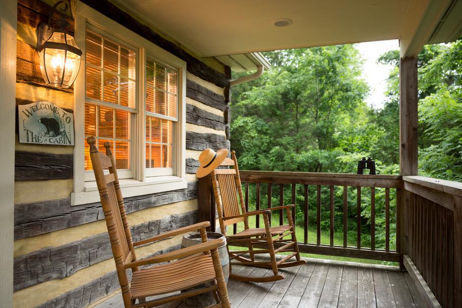 Sitting on the porch: veranda's zijn een zegen in tijden van lockdown