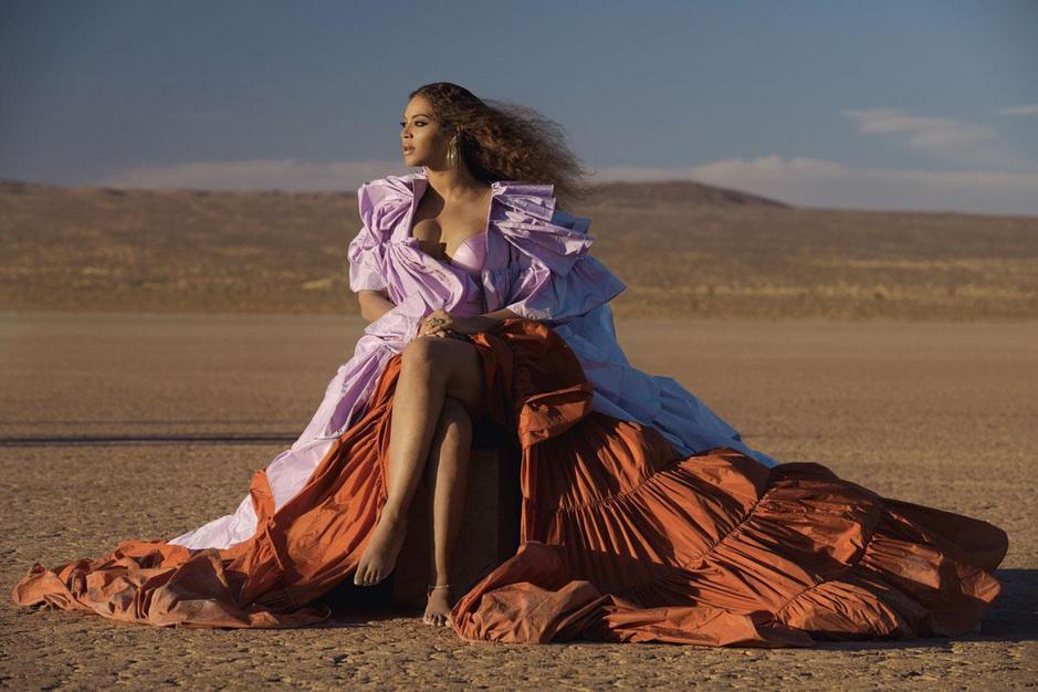 Rapster Coely over Beyoncé, de ster die haar al sinds haar kinderjaren gidst