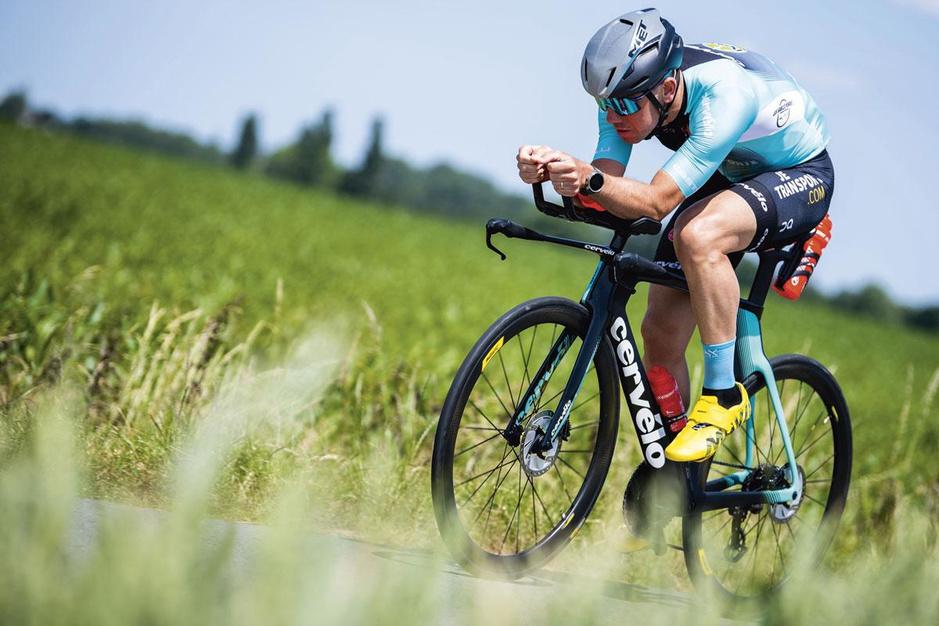 Frederik Van Lierde neemt afscheid van triatlon: 'Ik had geen grote droom, ik had een plan'