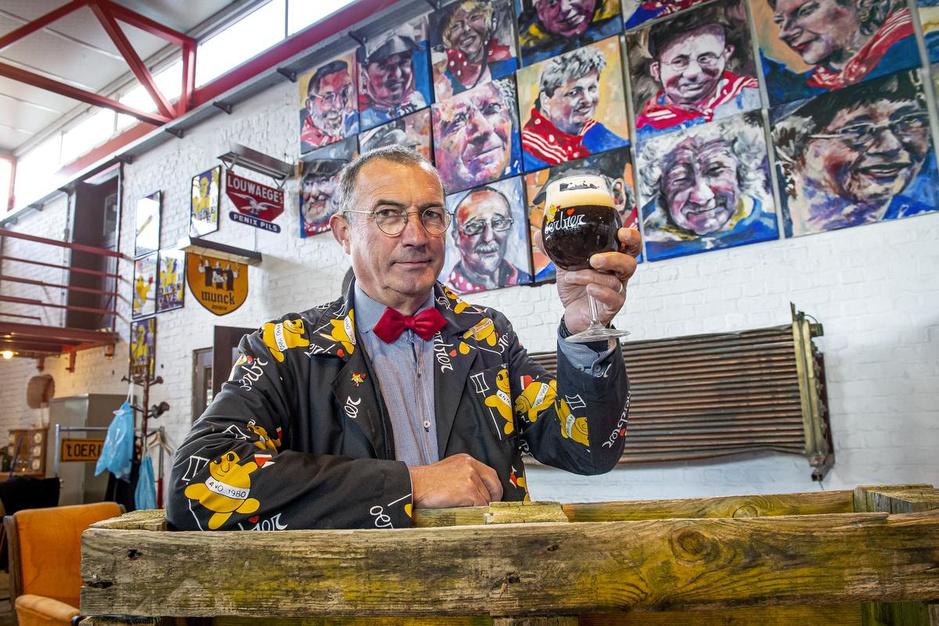 """De Dolle Brouwers bestaan 40 jaar: """"Onze bieren zijn de beste medicijnen die er bestaan"""""""