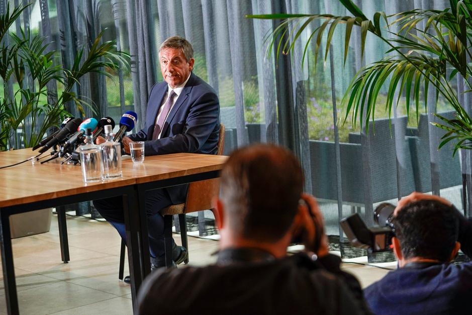 Zaak-Chovanec: 'Haal de luchtvaartpolitie van het federale naar het lokale niveau'