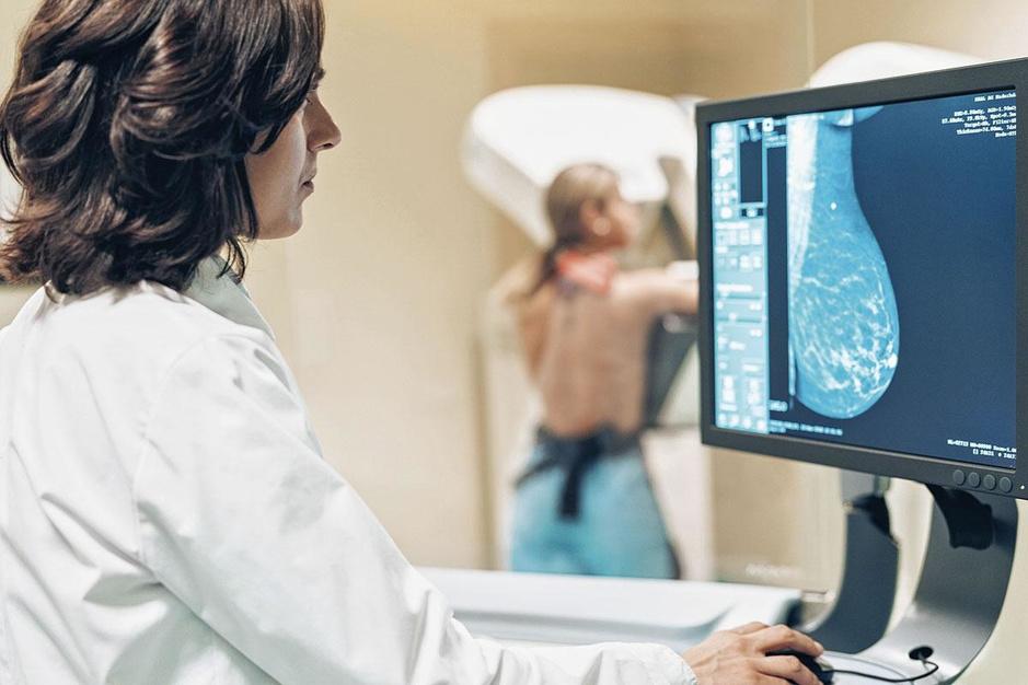 Factcheck: nee, mammografie veroorzaakt geen borstkanker