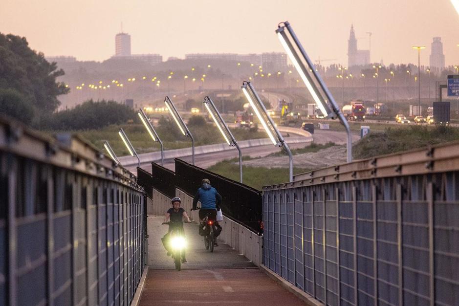 Mobiliteit na de coronapandemie: 'De fiets is een blijver'
