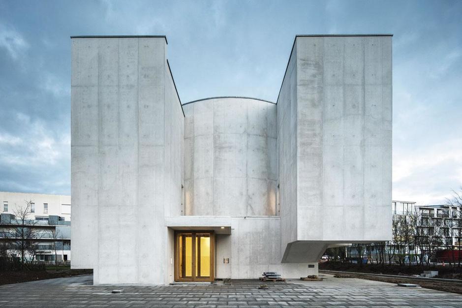 Stille ruimte: 7 hedendaagse voorbeelden van sacrale architectuur