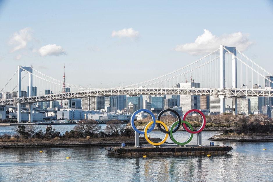 Waarom de Japanners zelf niet warm lopen voor de Olympische Spelen in Tokio